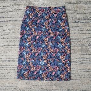 NWOT-LuLaRoe Cassie Pencil Skirt